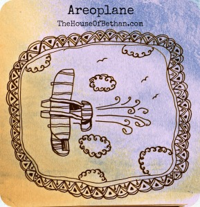 Areoplane