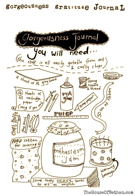 journal page 1