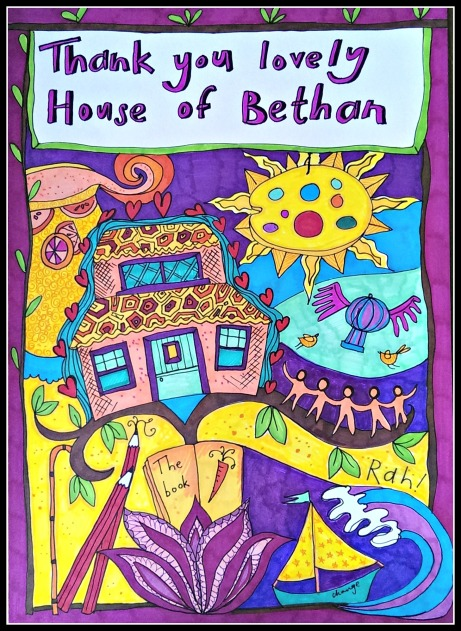 The House of Bethan